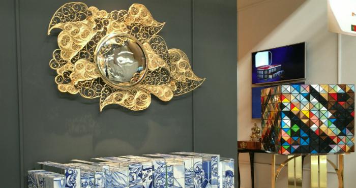 MMaison Objet 2017: i migliori brand degli interni di lusso