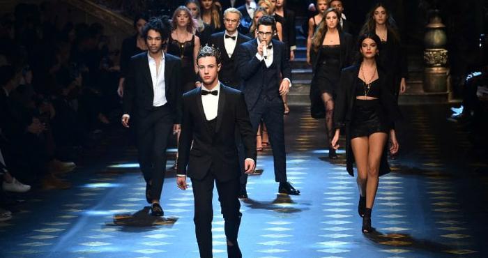 Milano Fashion Week 2017: le nuove tendenze dell'autunno-inverno maschile