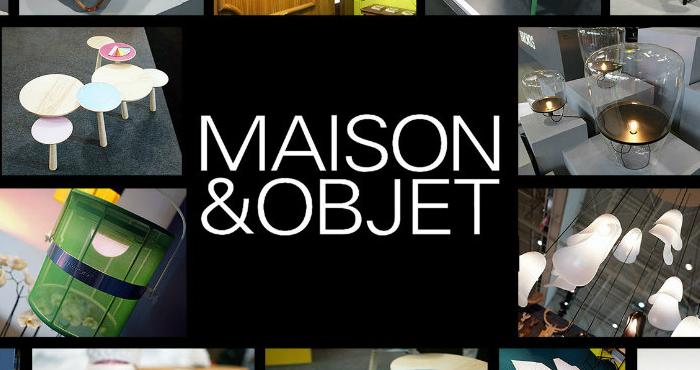Linee guida Maison et objet 2017