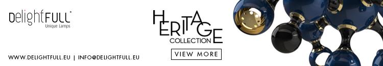 stile moderno e vintage La top 10 per arredare casa con uno stile moderno e vintage dl heritage 750