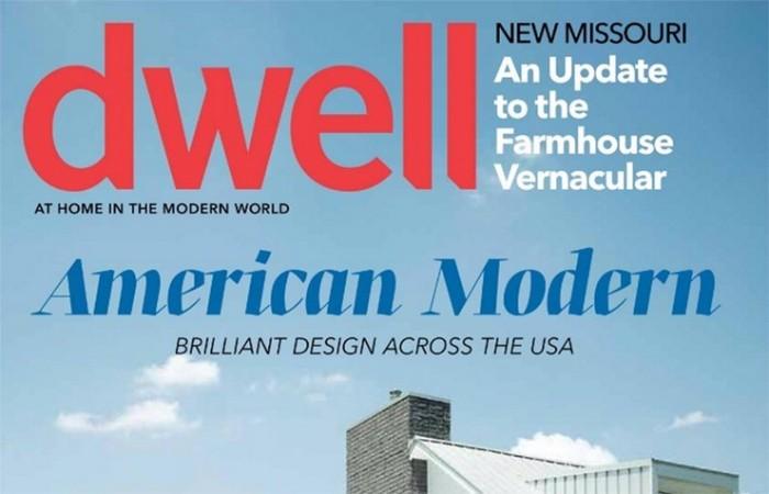 Le migliori riviste statunitensi di architettura e design architettura e design Le migliori riviste statunitensi di architettura e design dwell