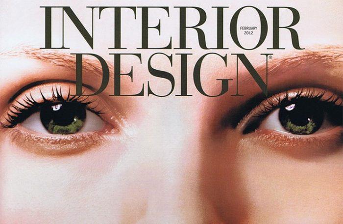 Le migliori riviste statunitensi di architettura e design architettura e design Le migliori riviste statunitensi di architettura e design interior design magazine e1483379226802