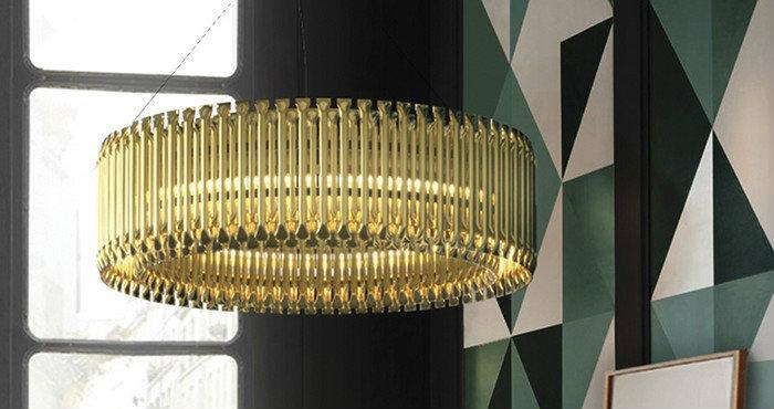 25 lampadari da soffitto da Oscar -Cover