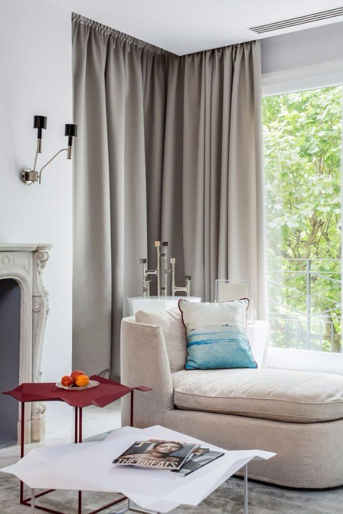 Belle Nouvelle – Un appartamento eclettico e moderno a Parigi appartamento eclettico e moderno Belle Nouvelle – Un appartamento eclettico e moderno a Parigi 5 2
