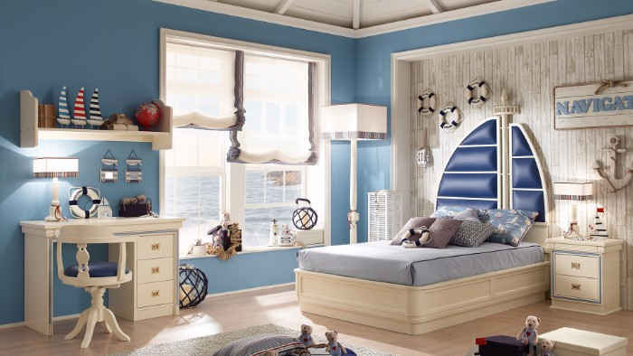Camerette Per Neonati Femmine : La top delle camerette per bambini spazi di lusso