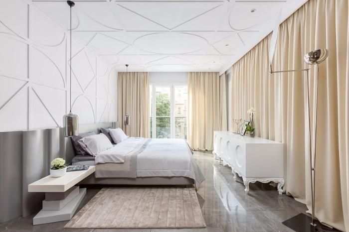 Belle Nouvelle – Un appartamento eclettico e moderno a Parigi appartamento eclettico e moderno Belle Nouvelle – Un appartamento eclettico e moderno a Parigi 8 1