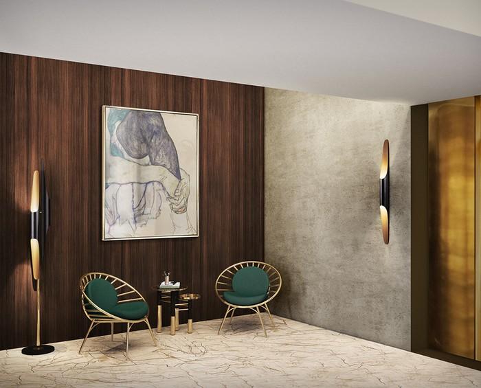 25 idee d arredamento per hotel spazi di lusso page 20 for Arredamento hotel lusso