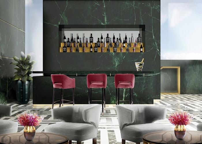 25 idee d arredamento per hotel page 2 spazi di lusso for Arredamento hotel lusso