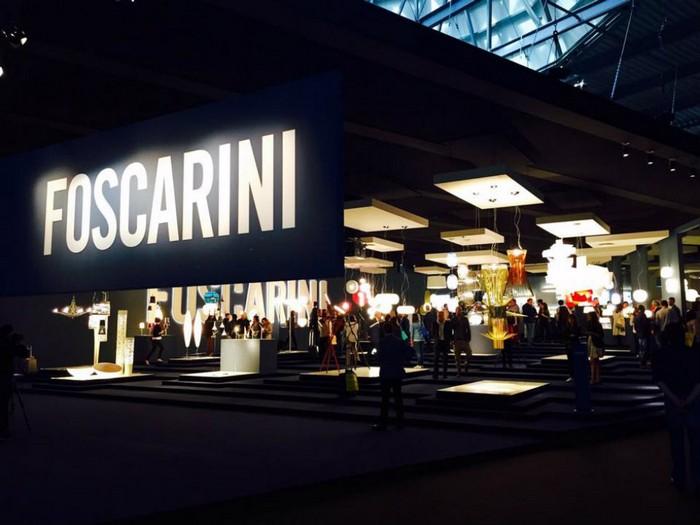 Le migliori aziende di illuminazione al salone del mobile for Aziende design milano
