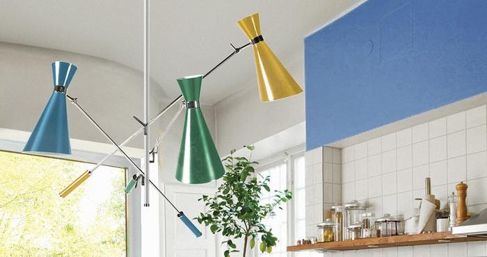 Lampade Da Soffitto Vintage : Lampadari da soffitto vintage spazi di lusso