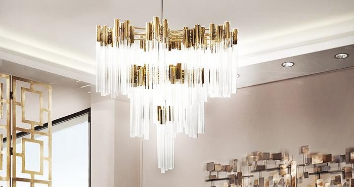 lampadari chandelier La TOP 25 dei lampadari Chandelier cover