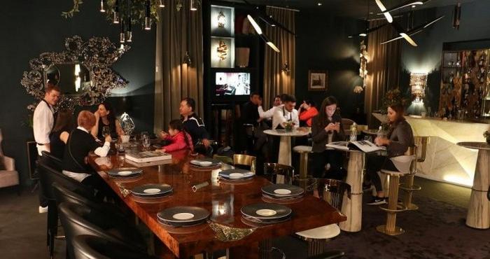 isaloni 2017 Covet House: uno spazio di rilievo a iSaloni 2017 cover 2