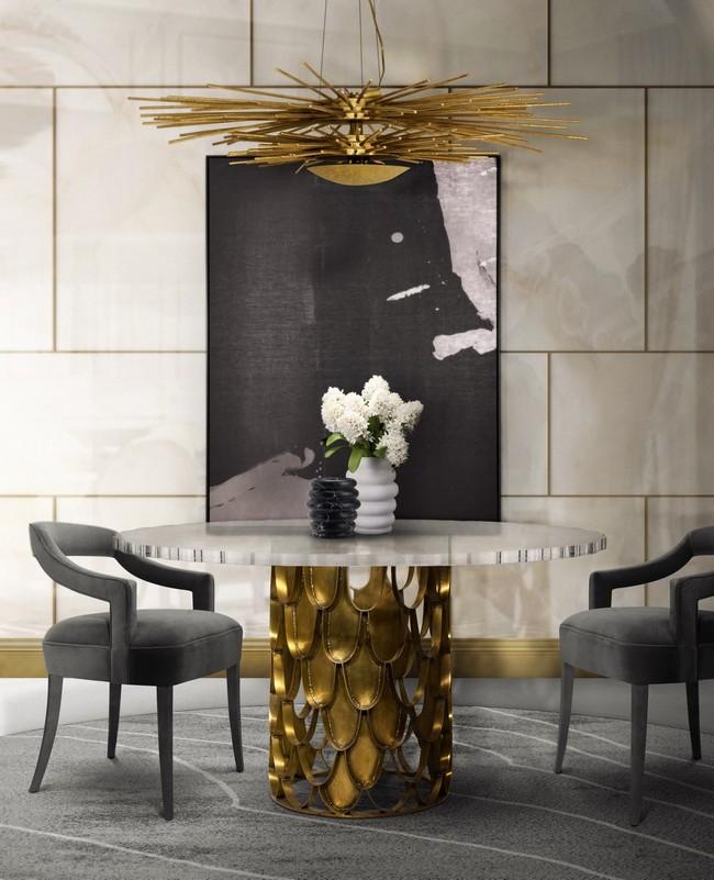 Arredamento autunnale: 5 idee per il soggiorno | Spazi di Lusso