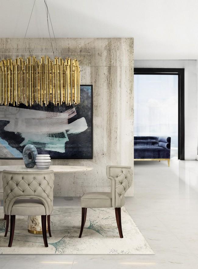 Arredamento autunnale 5 idee per il soggiorno spazi di for Idee per il soggiorno