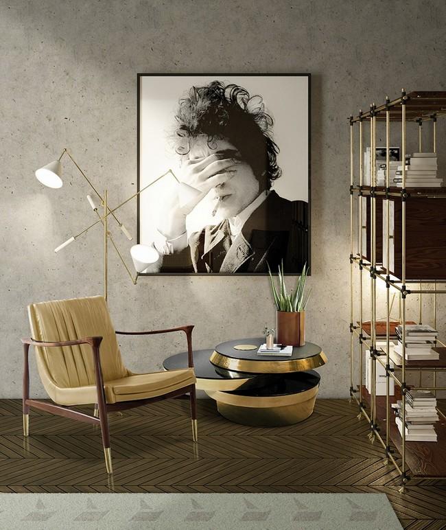Arredamento autunnale 5 idee per il soggiorno  arredamento autunnale Arredamento autunnale: 5 idee per il soggiorno Arredamento autunnale 5 idee per il soggiorno 3