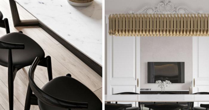 Bianco-oro-e-classico-due-progetti-di-interior-design-che-adorerai-2-800x358