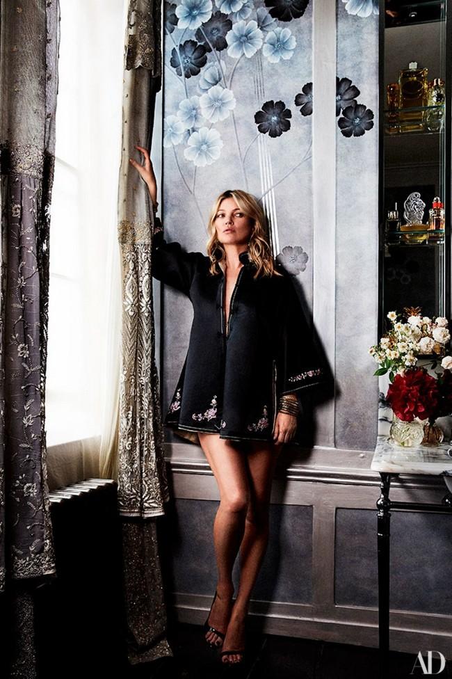 Decorazione di interni ecco le scelte di Kate Moss1 decorazione di interni Decorazione di interni: ecco le scelte di Kate Moss Decorazione di interni ecco le scelte di Kate Moss1