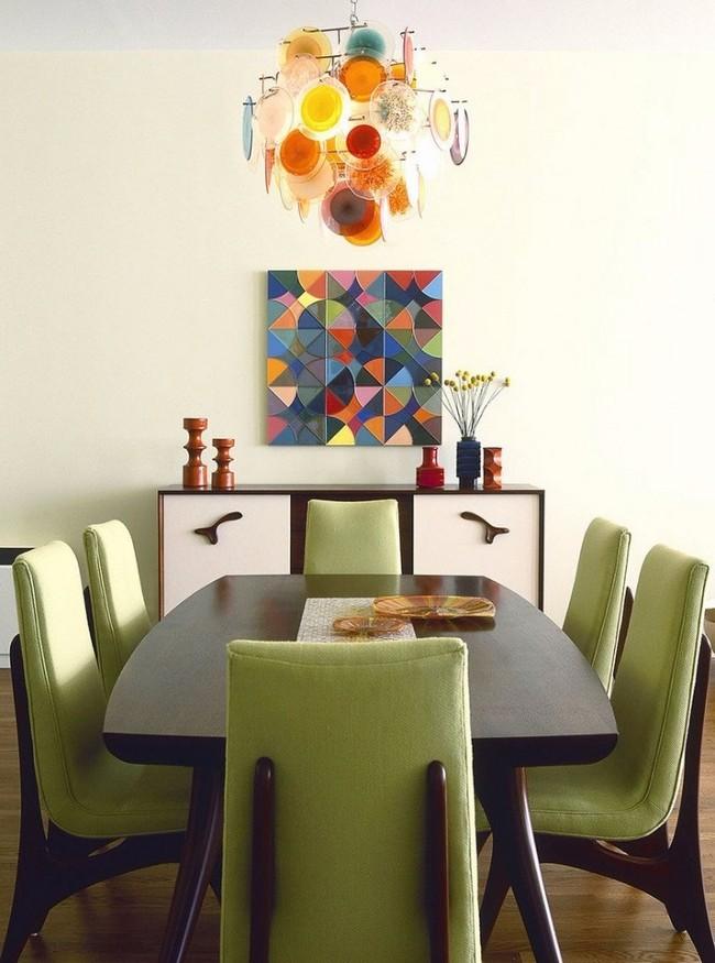 Idee colorate per illuminare la sala da pranzo illuminare la sala da pranzo Idee colorate per illuminare la sala da pranzo Idee colorate per illuminare la sala da pranzo 3