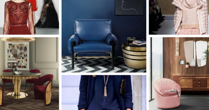 colori invernali Colori invernali: dalla moda all'arredamento Colori invernali dalla moda allarredamento