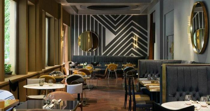 I migliori hotel di Milano Sheraton Diana Majestic