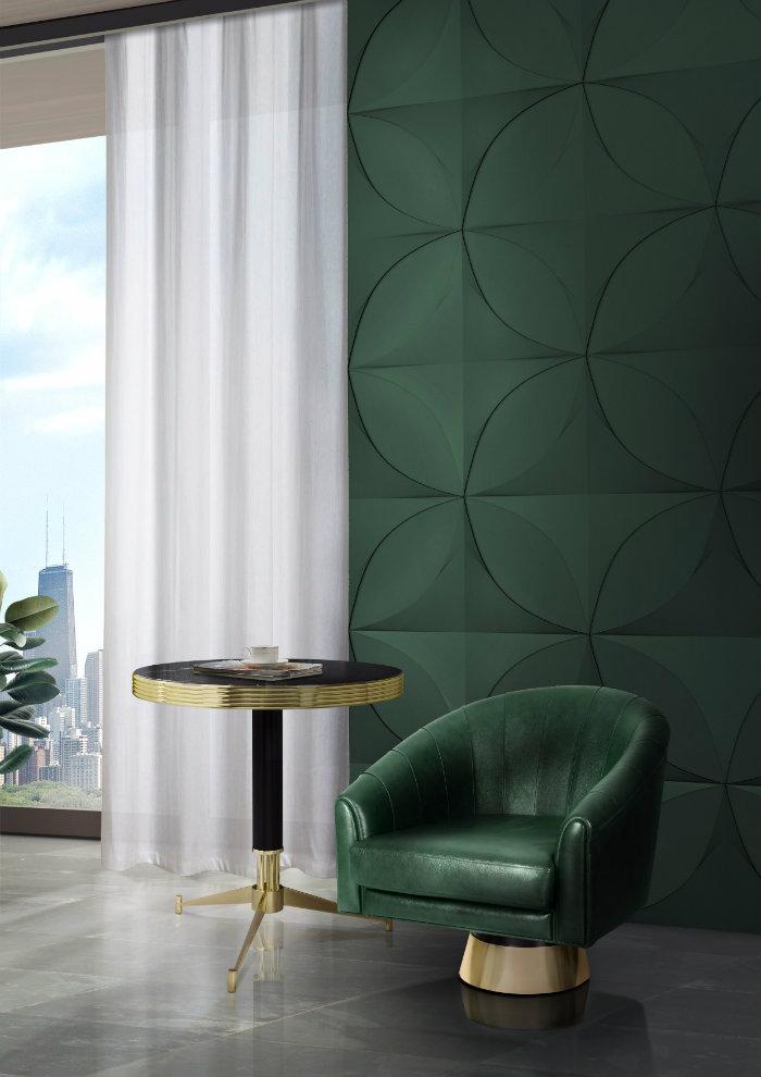 Il colore trend del 2018.arredi verde per la tua casa anni'50.2 anni '50 Il colore trend del 2018: arredi verde per la tua casa anni '50 Il colore trend del 2018