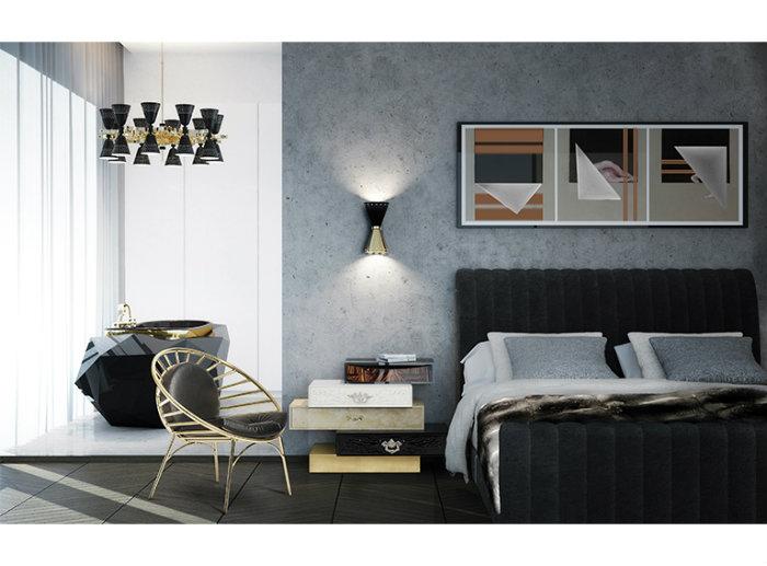 Illuminare l'angolo lettura in camera da letto.6 camera da letto Illuminare l'angolo lettura in camera da letto Illuminare langolo lettura in camera da letto