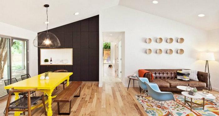 Design ed illuminazione per una casa da sogno (1)