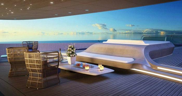 Fincantieri Yachts un legame senza tempo col mare
