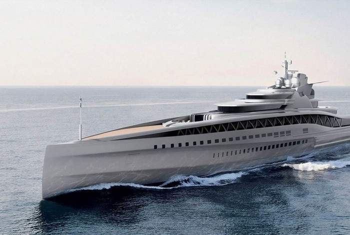 Fincantieri Yachts un legame senza tempo col mare fincantieri yachts Fincantieri Yachts: un legame senza tempo col mare Fincantieri Yachts un legame senza tempo col mare 3