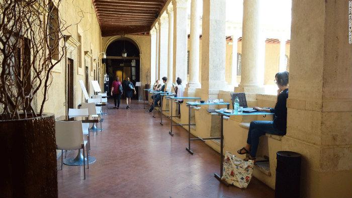 I locali più cool di Roma-nei musei e centri d'arte.2 di roma I locali più cool di Roma? Nei musei e nei centri d'arte I locali piu   cool di Roma nei musei e centri darte