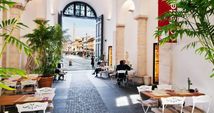 I locali più cool di Roma-nei musei e centri d'arte.4 di roma I locali più cool di Roma? Nei musei e nei centri d'arte I locali piu   cool di Roma nei musei e centri darte