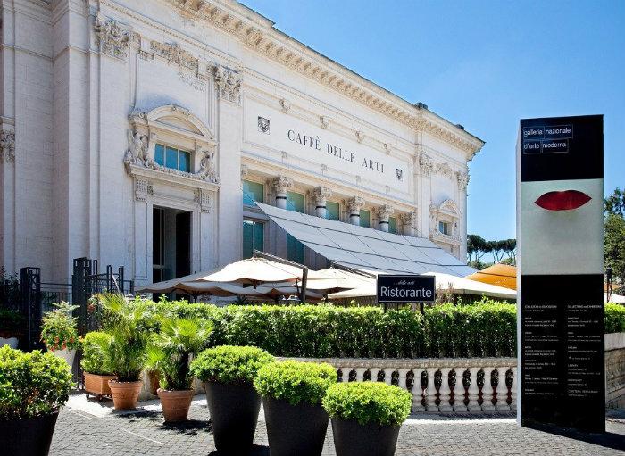 I locali più cool di Roma-nei musei e centri d'arte.5 di roma I locali più cool di Roma? Nei musei e nei centri d'arte I locali piu   cool di Roma nei musei e centri darte