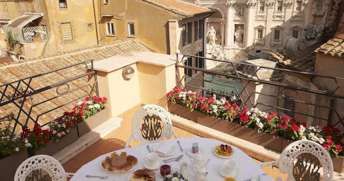 I locali più cool di Roma-nei musei e centro d'arte