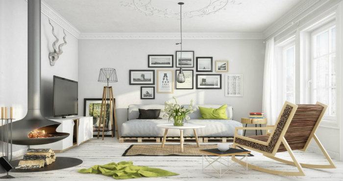 soggiorno scandinavo Idee per un soggiorno scandinavo Idee per un soggiorno scandinavo
