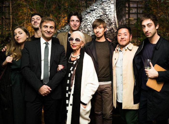Maison&Objet-spazio a sei giovani designer italiani.3 designer italiani Maison&Objet 2018: spazio a sei giovani designer Italiani MaisonObjet spazio a sei giovani designer italiani