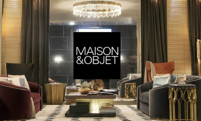 Maison&Objet-spazio a sei giovani designer italiani.5 designer italiani Maison&Objet 2018: spazio a sei giovani designer Italiani MaisonObjet spazio a sei giovani designer italiani