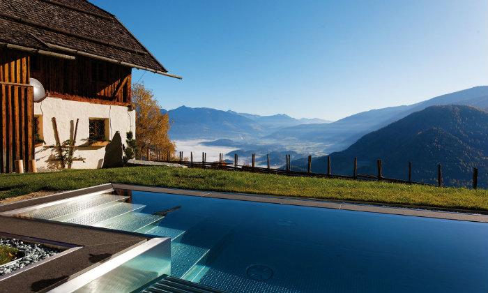 San Lorenzo Mountain Lodge settimana bianca Top chalet per la tua settimana bianca Top chalet per la tua settimana bianca