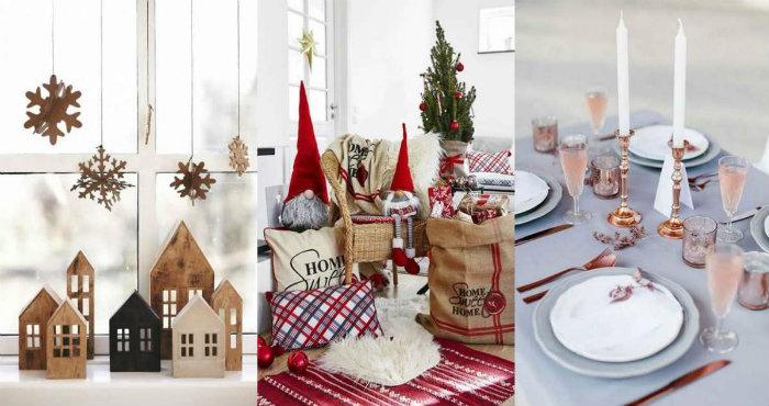 le migliori sale da pranzo natalizie.0
