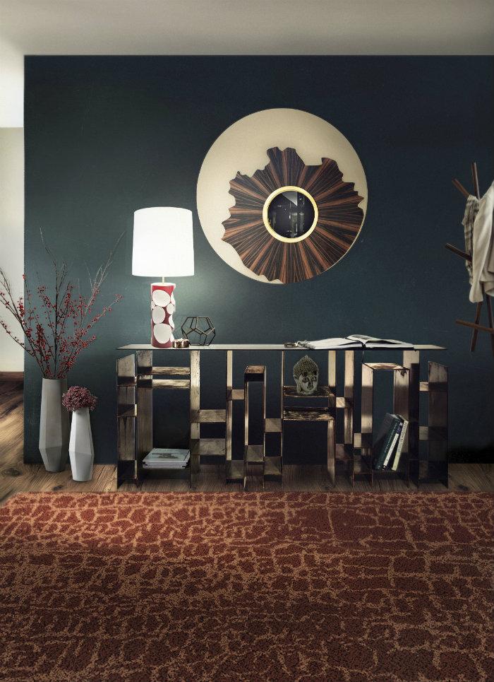 I più bei tappeti per arredare il tuo soggiorno.5 tappeti I più bei tappeti per arredare il tuo soggiorno I piu   bei tappeti per arredare il tuo soggiorno