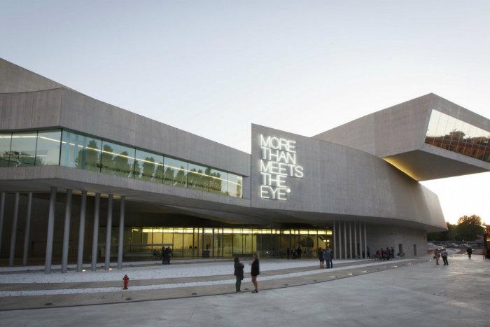L'Italia di Zaha Hadid in mostra al museo MAXXI.4 mostra al museo maxxi L'Italia di Zaha Hadid in mostra al museo MAXXI LItalia di Zaha Hadid in mostra al MAXXI