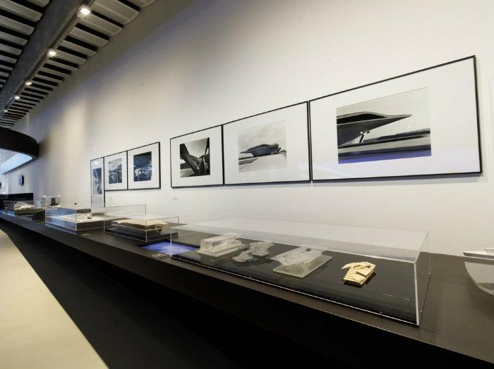 L'Italia di Zaha Hadid in mostra al museo MAXXI.5 mostra al museo maxxi L'Italia di Zaha Hadid in mostra al museo MAXXI LItalia di Zaha Hadid in mostra al MAXXI