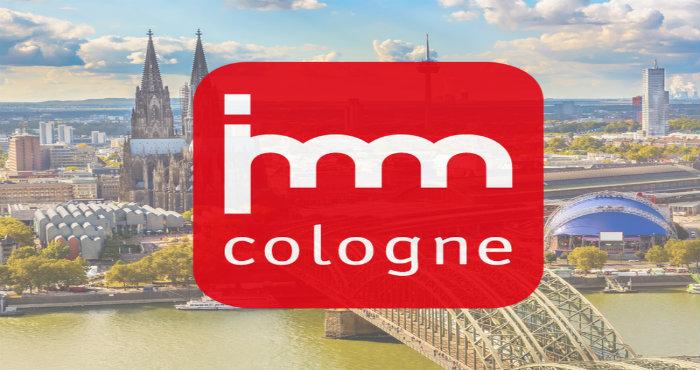 La tua guida per IMM Colonia 2018 IMM Colonia La tua guida per IMM Colonia 2018 La tua guida per IMM Colonia 2018