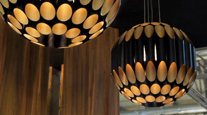 Lampadario anni '50- Kravitz modern chandelier.1 lampadario anni '50 Lampadario anni '50:  Kravitz Modern chandelier Lampadario anni 50 Kravitz modern chandelier