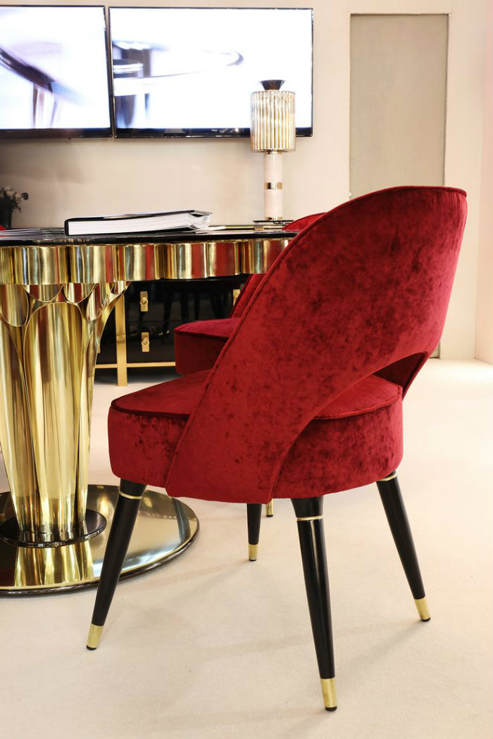 Le migliori sedie rosse per questo Natale sedie rosse Le migliori sedie rosse per questo Natale Le migliori sedie rosse per questo Natale