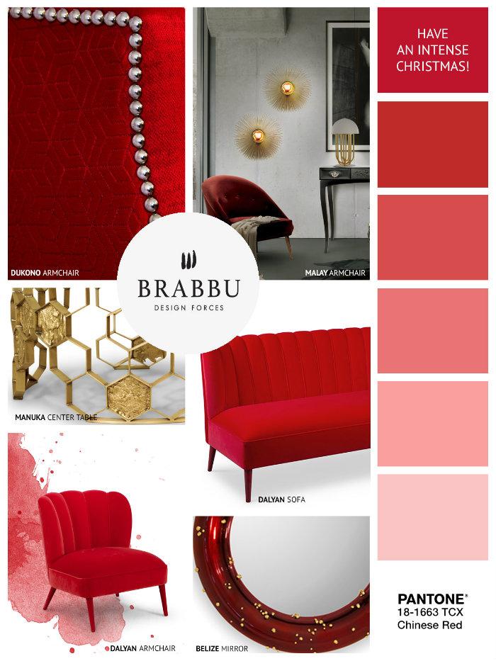 Le migliori sedie rosse per questo Natale.5 sedie rosse Le migliori sedie rosse per questo Natale Le migliori sedie rosse per questo Natale