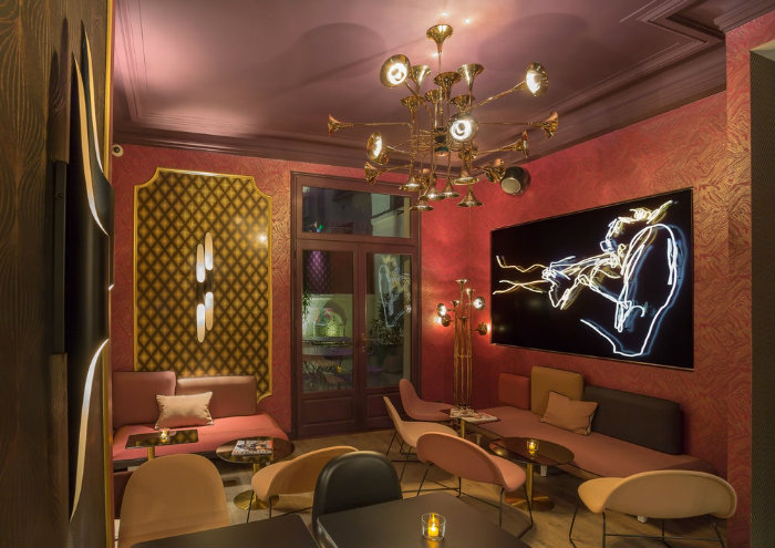 Maison et Objet 2018- I 5 migliori hotel di Parigi.1 maison et objet Maison et Objet 2018: I 5 migliori hotel di Parigi Maison et Objet 2018 I 5 Hotel migliori di Parigi