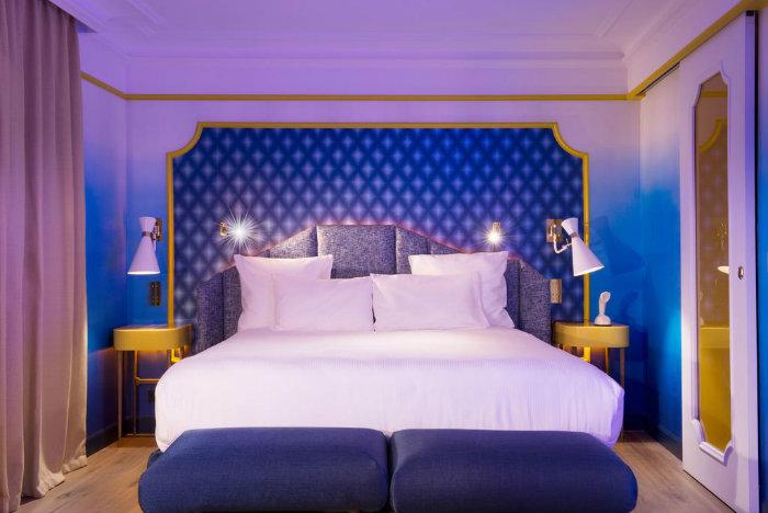 Maison et Objet 2018- I 5 migliori hotel di Parigi.2 maison et objet Maison et Objet 2018: I 5 migliori hotel di Parigi Maison et Objet 2018 I 5 Hotel migliori di Parigi