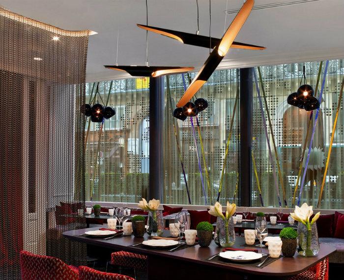 Maison et Objet 2018- I 5 migliori hotel di Parigi.5 maison et objet Maison et Objet 2018: I 5 migliori hotel di Parigi Maison et Objet 2018 I 5 Hotel migliori di Parigi