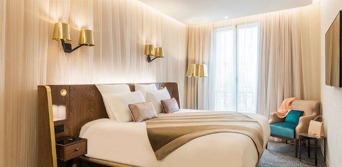 Maison et Objet 2018- I 5 migliori hotel di Parigi.4 maison et objet Maison et Objet 2018: I 5 migliori hotel di Parigi Maison et Objet 2018 I 5 Hotel migliori di Parigi4