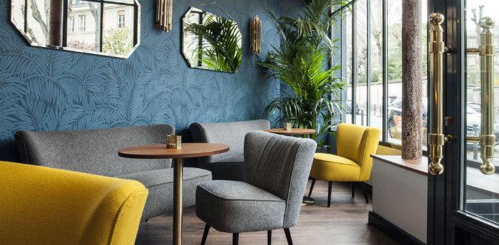 Maison et Objet 2018- I 5 migliori hotel di Parigi.6 maison et objet Maison et Objet 2018: I 5 migliori hotel di Parigi Maison et Objet 2018 I 5 migliori hotel di Parigi